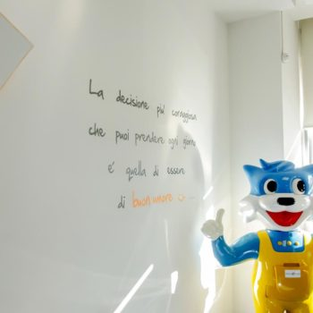 Studio Dentistico a Belluno | Bambini 1 | Dental Q