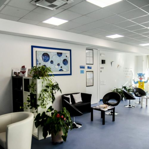 Studio Dentistico a Belluno | Studio 2 | Dental Q
