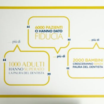 Studio Dentistico a Belluno | dati | Dental Q
