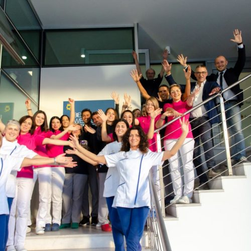 Studio Dentistico a Belluno | Staff 1 | Dental Q