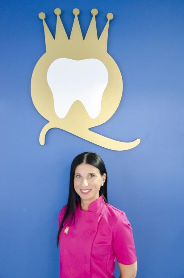 team-10team dello studio dentistico di dental q