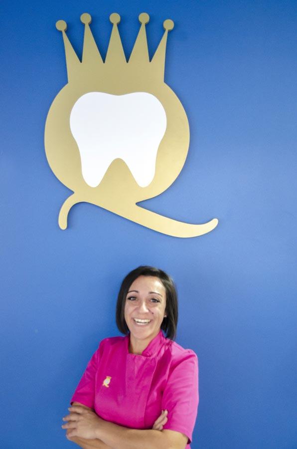 team-11team dello studio dentistico di dental q