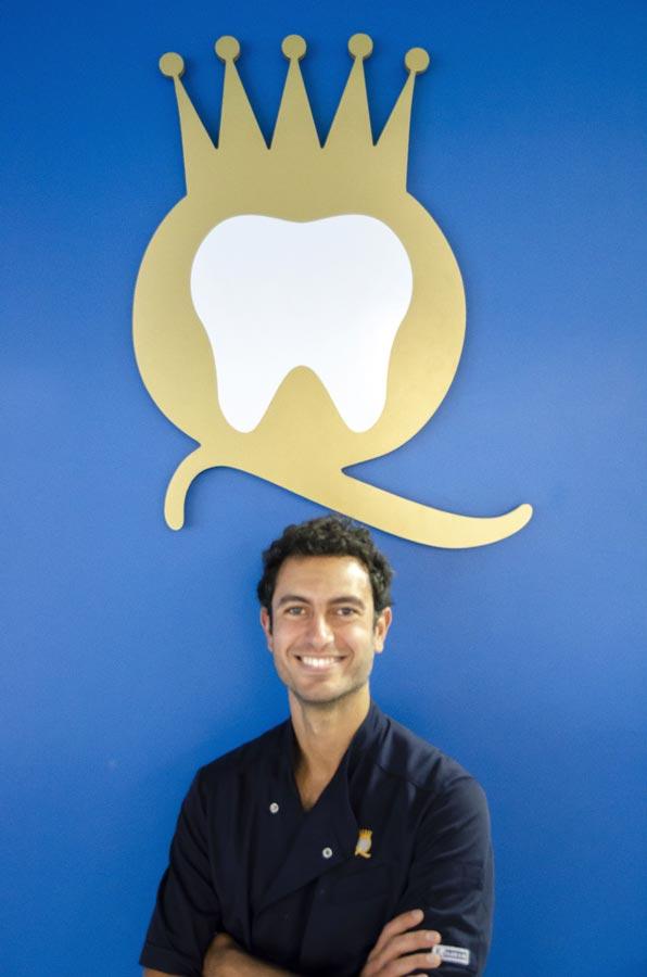 team-9team dello studio dentistico di dental q