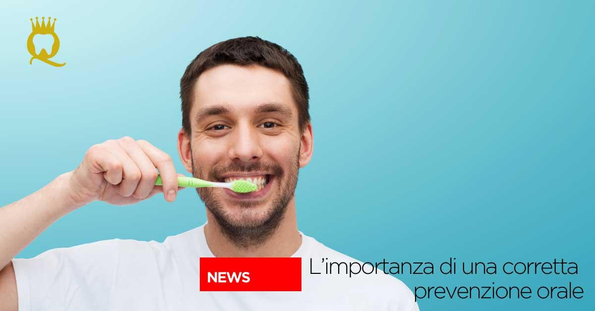 Prevenzione orale 1