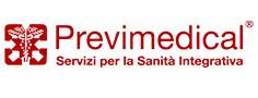 Convenzioni Odontoiatriche: logo previmedical