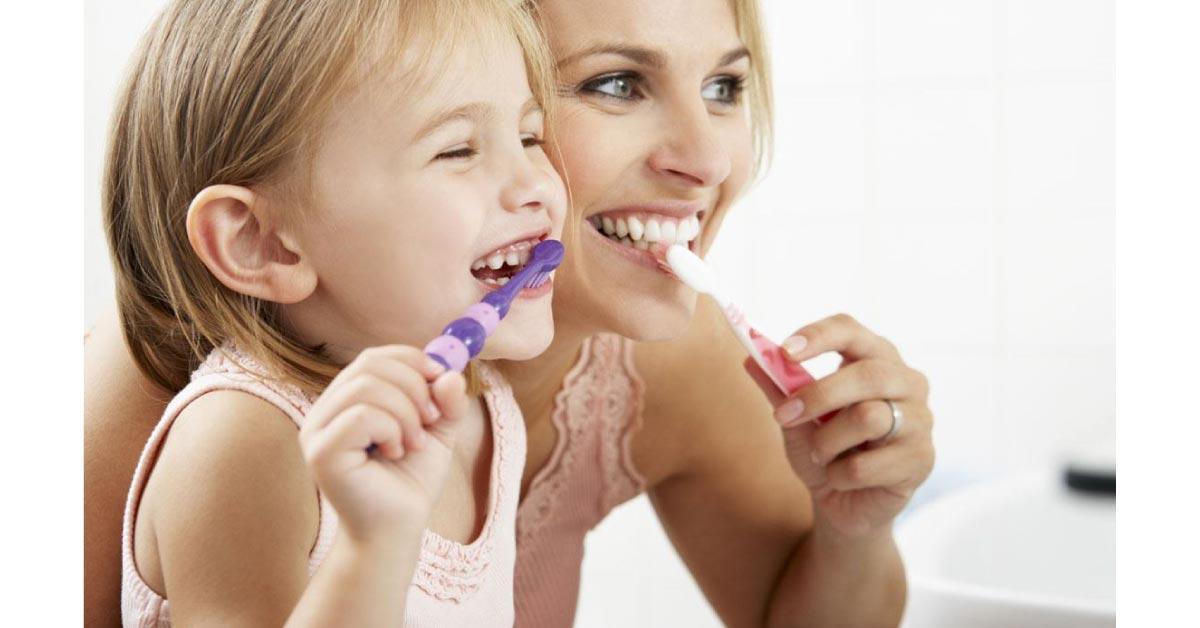 Odontoiatria pediatrica | Odontoiatria Q